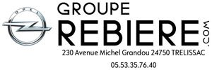 Groupe Rebiere